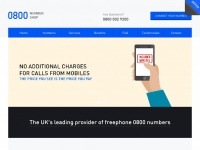 0800numbershop.co.uk