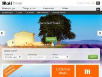 mailtravel.co.uk
