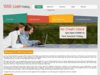 1000loantoday.co.uk