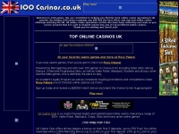 100casinos.co.uk