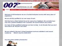 007handyman.co.uk