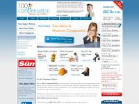 100percent-compensation.co.uk