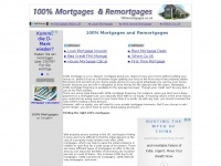 100remortgages.co.uk