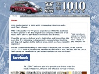 1010taxis.co.uk