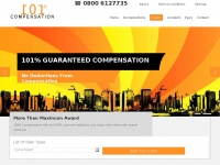 101percent-compensation.co.uk