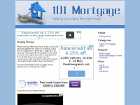 101mortgage.co.uk