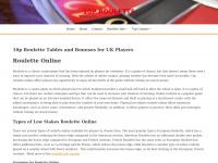 10proulette.co.uk