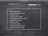 121cdr.co.uk