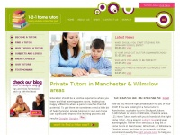 121hometutors.co.uk
