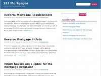 123-mortgages.co.uk