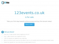 123events.co.uk