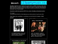 123partymusic.co.uk
