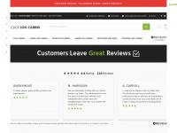 1clicklogcabins.co.uk
