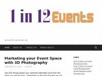 1in12events.co.uk
