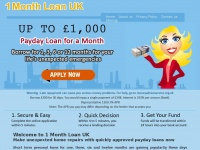 1monthloanuk.co.uk