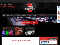 1st4limohire.co.uk
