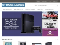 1stchoice-electrical.co.uk