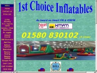 1stchoiceinflatables.co.uk