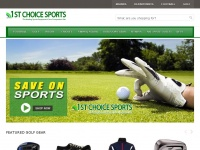 1stchoice-sports.co.uk