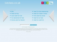 1stclass.co.uk