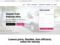 1stcityvanhire.co.uk