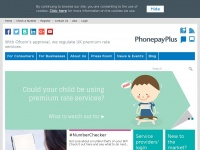 phonepayplus.org.uk