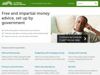 Moneyadviceservice.org.uk