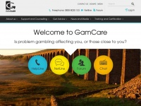 gamcare.org.uk