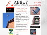 abbeyaerials.co.uk