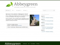 abbeygreen.org.uk