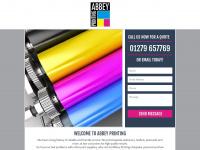 abbeyprinting.co.uk