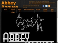 abbeyrogues.co.uk