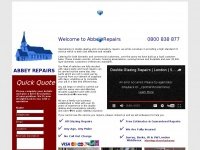 abbeyrepairs.co.uk