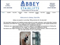 abbeystairlifts.co.uk