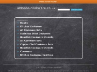 abbode-cookware.co.uk
