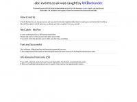 abc-events.co.uk