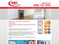 abc-centralheating.co.uk