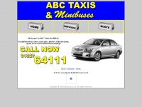 abc-taxis.co.uk