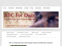 abcfordogs.co.uk