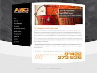 abcfireprotection.co.uk