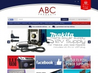 abcproducts.co.uk
