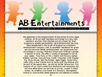 abentertainments.co.uk
