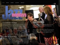 jazzmondays.co.uk