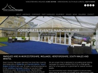 westcountrymarquees.co.uk