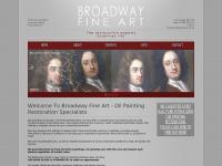 broadwayfineart.co.uk