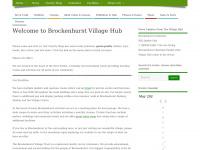 brockenhurstvillage.org.uk