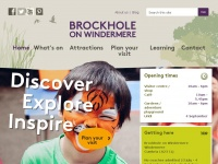 brockhole.co.uk