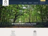 brocklesby.co.uk