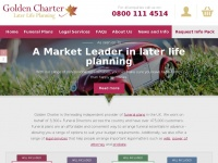 goldencharter.co.uk