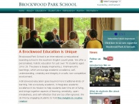 brockwood.org.uk